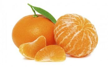 Amazing Health Benefits of Tangerine