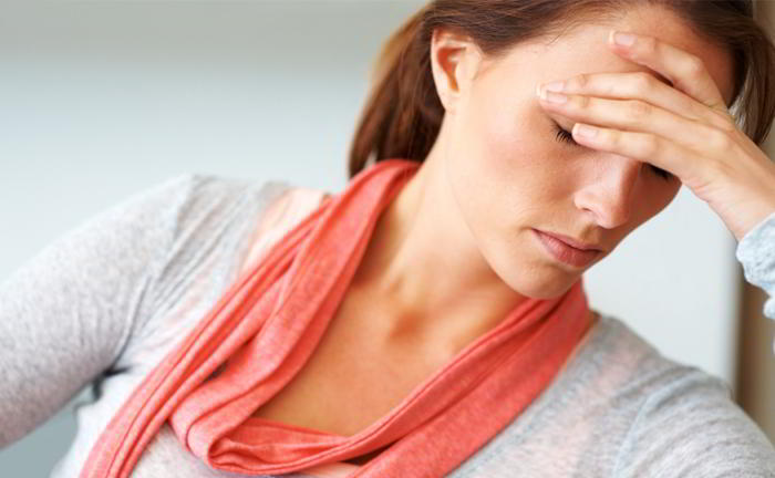Can stress cause infertility?