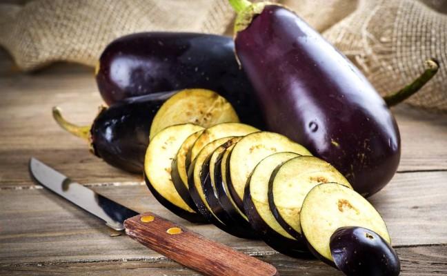 Health Benefits of Aubergine