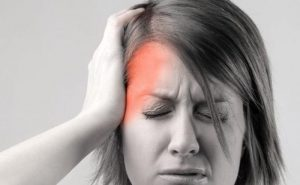 How is headache caused?