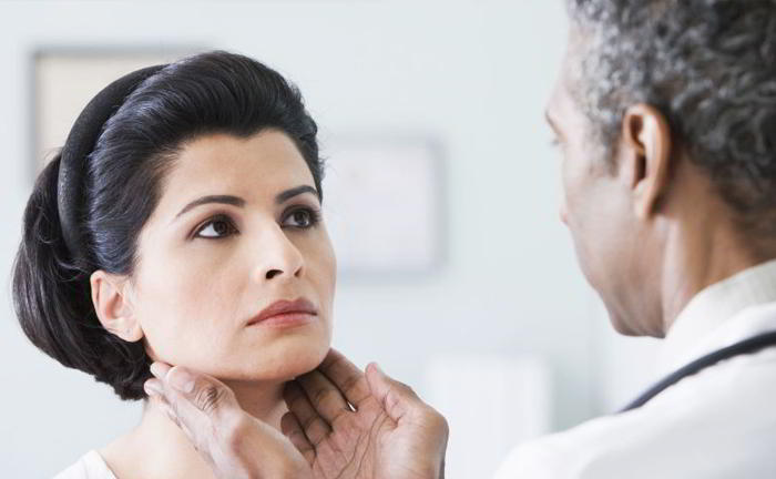 How is overactive thyroid (hyperthyroidism) treated?