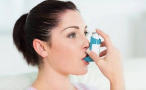 How to Cure Asthma at Home Naturally?