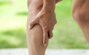 How to Cure Leg Cramps Naturally at Home?