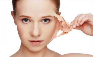 How to Cure Skin Peeling Naturally?