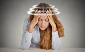 How to get rid of Dizziness at Home Naturally?