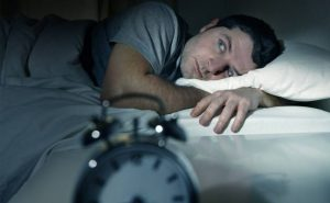 How to get rid of Insomnia at Home Naturally?