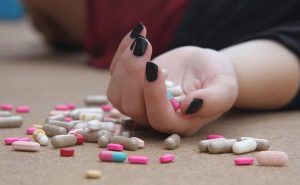 I can't seen to give up taking sleeping pills?
