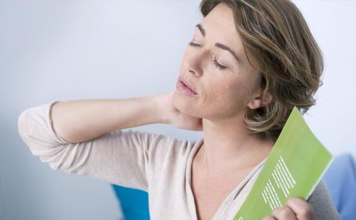 Is Irregular Bleeding A Sign Of Menopause  Ayurvedic -6001