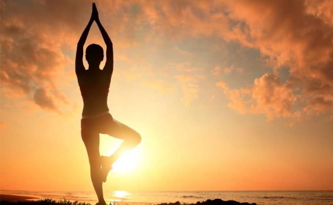 Top 10 Things which Change When you get into Yoga