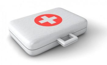 Treat First aid emergencies with homeopathic medic