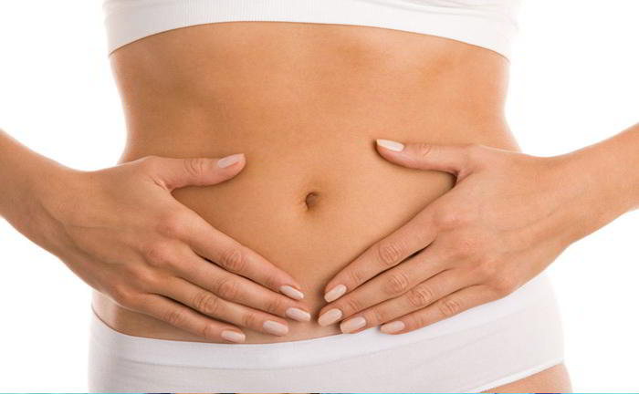 Will there be any kind of scar after hysterectomy?