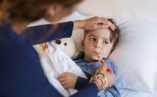 Taking Care of the Sick Child: Precautions and Some Household Remedies